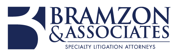Bramzon & Associates Specialty Litigation LLC